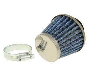 Vzduchový filter [Powerfilter 35mm] - chrom