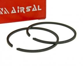 Piestne krúžky 41mm 50cc AIRSAL O Šport Morini AC