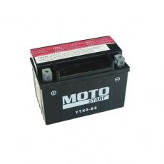 Akumulátor YTX9-BS GEL Motostart