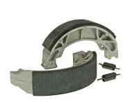 Brzdové čeluste 110x25mm zosilnené