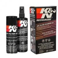 Čistiaca a impregnačná sada pre bavlnené filtre  K&N 99-5003EU
