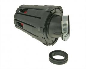 Vzduchový filter Vicma zakrytý 45o 28/35mm