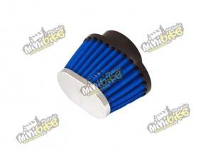 Vzduchový filter SIMOTA 42mm až 50mm oválny