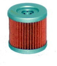 Filter oleja HIFLOFILTRO ArcticCat/Kawasaki/Suzuki HF139