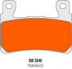 Brzdové obloženie DB2048RDN
