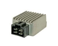 Regler štandard pre GY6 50ccm 139QMB/QMA, ATV110