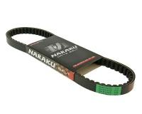 """Remeň NARAKU Bando Typ 669mm / 669x18x30mm - 139QMB/QMA 10"""""""