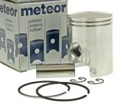 Piest KIT Meteor Minarelli AM 345 Aluminium 40mm 12mm čap