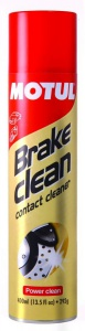 MOTUL Brake clean 400ml