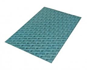 Tesnenie papierové [1,00 mm] - 300mm x 450mm