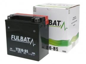 Akumulátor YTX16-BS Fulbat