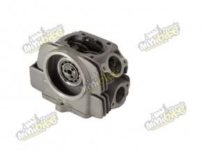 Hlava pre motor YX140 55mm 1P56