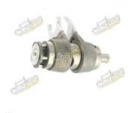 Vidličky a radiaci bubon pre motory YX150, 160, 170cc