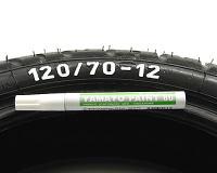 Značkovač pneumatík Motip