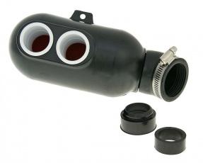 Vzduchový filter Airbox Racing Kartbox 28-50mm