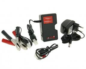 Nabíjačka batérií Speeds [EL300] - 12V + Gel