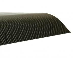 Samolepiaca fólia [28.5cmx45cm] 3D Karbón