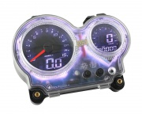 Tachometer KOSO [Digital EVO] - Aerox, Nitro KO-BA511K00