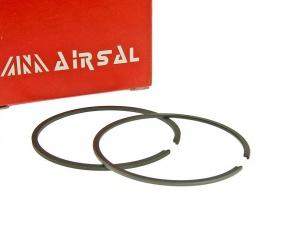 Piestne krúžky 50mm 77cc Airsal Racing Minarelli AM6