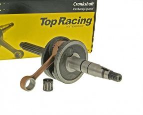 Kľukový hriadeľ Top Racing [štandard HQ] - CPI E2 12mm