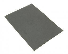 Tesnenie plech - tkanina univerzálny 0,80mm 140mm x 195mm
