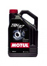Olej prevodový pre štvorkolky s brzdou v oleji TRH97