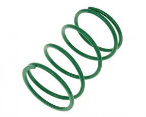 Kontrastná pružina Malossi MHR zelená +60% pre Kymco, Honda, GY6