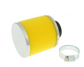 Vzduchový filter molitan žltý 28mm/35mm