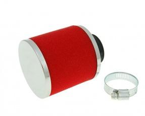 Vzduchový filter molitan červený 28mm/35mm