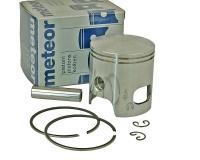 Piest Meteor pre Malossi 70ccm 10mm čap - 2 krúžky 47mm