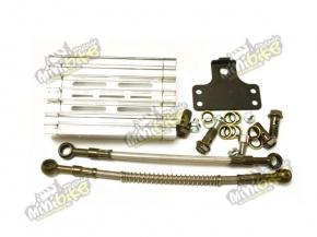 Chladič oleja -kompletný kit 16300-SPX-00L-E
