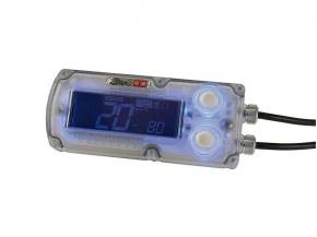 Power tester merač zrýchlenia Stage6 S6-4040