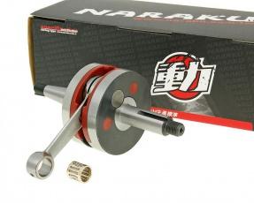 Kľukový hriadeľ pre Minarelli AM6 HPC NK105.13