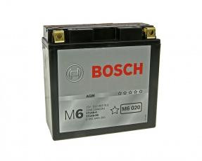 Akumulátor YT14B-BS BOSCH