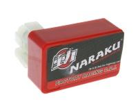 CDI Naraku dvojkonektor s tesnením Racing pre GY6 125, 150ccm