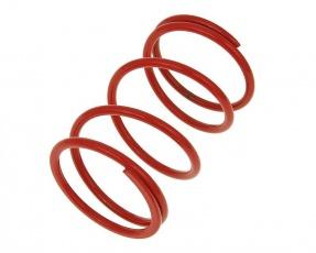 Kontrasná pružina MHR červená Racing pre Kymco, Honda, GY6