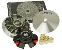 Variátor NARAKU Maxi Speed GY6 125,150cc 152/157qmi
