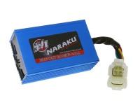 CDI-R NARAKU závodné dvojkonektor s tesnením GY6 125/150ccm