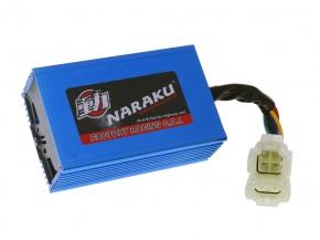 CDI-R zapaľovanie závodné s tesnením GY6 125/150cc NARAKU