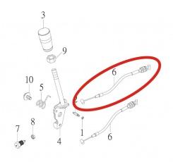 Lanko spojkové pre SMC-CGE 300 61920-CEW-00