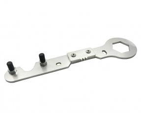 Kľúč spojky/bloker variátora pre Piaggio