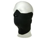 Univerzálny nákrčník s ochranu tváre