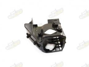 Kryt ventilátora pre motory GY6 125/150ccm CVT 157QMI