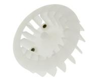 Ventilátor pre GY6, Kymco 125, 150ccm AC