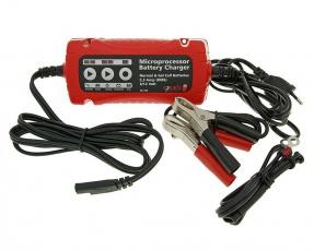 Nabíjačka batérií Speeds [BL150] - 6V/12V + GEL 2-65Ah