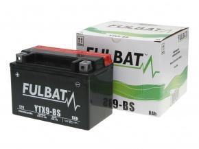 Akumulátor YTX9-BS Fulbat