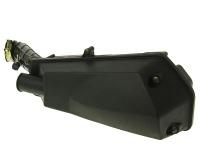 """Vzduchový filter airbox 10"""" kolesá pre 139QMB, GY6 50ccm"""