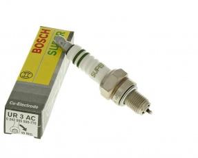 Zapaľovacia sviečka Bosch UR3AC / CR7HSA