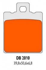 Brzdové obloženie DB2010RDN