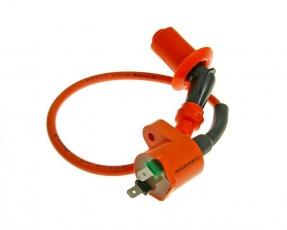 Indukčná cievka RACING NARAKU [High Output] - 2 Pin